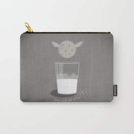 Gone with the milk Carry-All Pouch