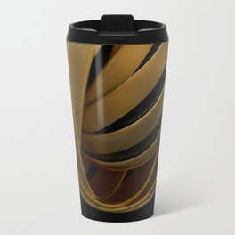 Pharaohs Sphere Travel Mug