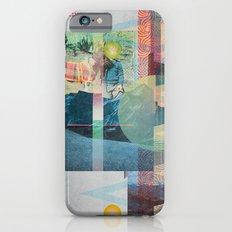 DIPSIE SERIES 001 / 02 iPhone 6s Slim Case