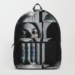 Scan experiment Backpack