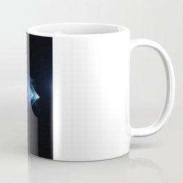 Generative Prints - #001 Coffee Mug