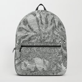 DECAYING ROT Backpack