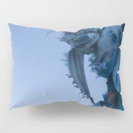 Sacred Blue Pillow Sham