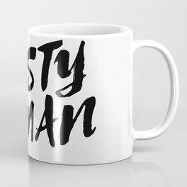 Nasty Woman II Coffee Mug