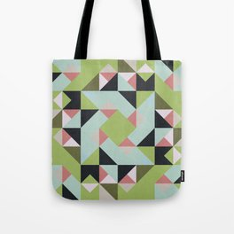 The Nordic Way XXIV Tote Bag