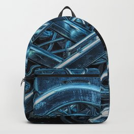 Shopping Trollies Backpack