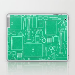 Essentials Laptop & iPad Skin