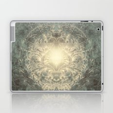 Filagree Field Laptop & iPad Skin