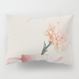 pretty in pink ... Pillow Sham