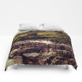 SCOTLAND / Glen Etive, Highlands / 03 Comforters
