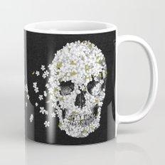 A Beautiful Death - mono Mug