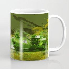 Formulaone Coffee Mug