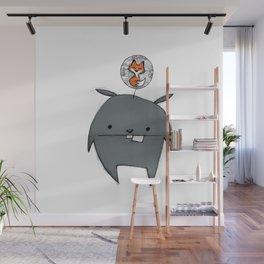 minima - rawr 01 Wall Mural