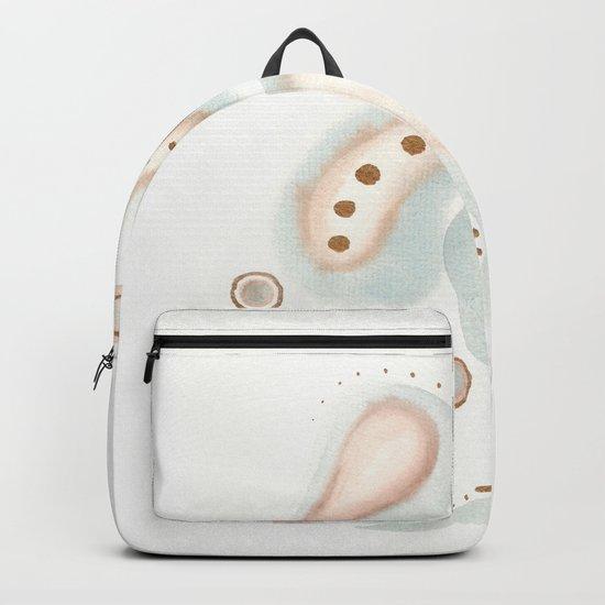 Improvisation 02 Backpack