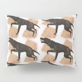 [hunt] Pillow Sham