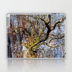 Magic Dream of a Tree Laptop & iPad Skin