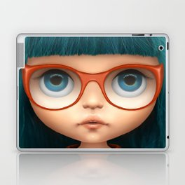 Blythe digital customization Laptop & iPad Skin