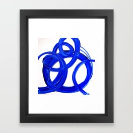MATiSSE Framed Art Print