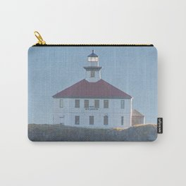 Eldred Rock Lighthouse - 3 Carry-All Pouch