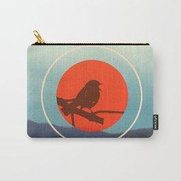 Bird Call Carry-All Pouch