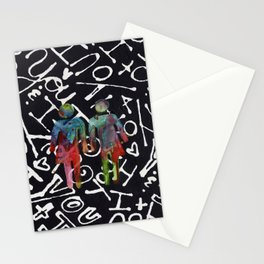 Genderqueer Stationery Cards