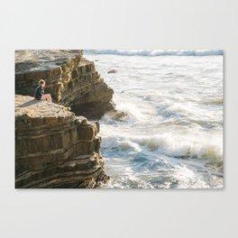 Ocean of Dreams Canvas Print