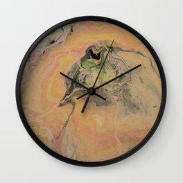 Reaper Wall Clock
