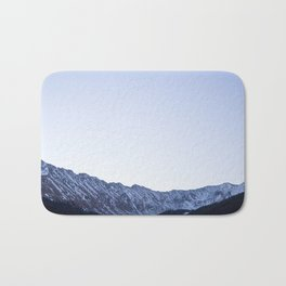 Daylight Moon Ridge Bath Mat