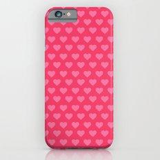 Sweet Valentine iPhone 6s Slim Case