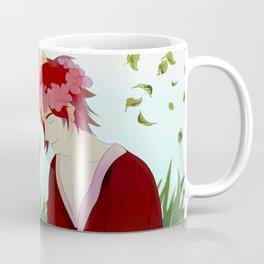Flower crown Coffee Mug