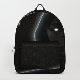Solitude is Bliss Backpack