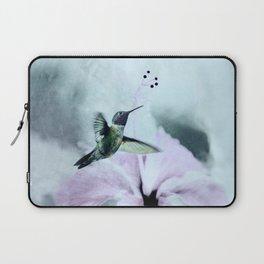 Hummingbird Laptop Sleeve