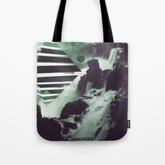 Unknown Tote Bag