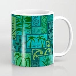 Moku Malihini Coffee Mug