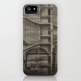 World of Tomorrow iPhone Case