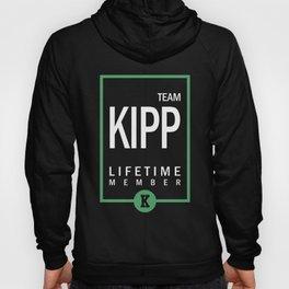 Team Kipp Gift Hoody