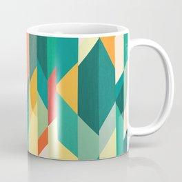 Broken Ocean Coffee Mug
