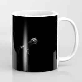 stage microphone Coffee Mug
