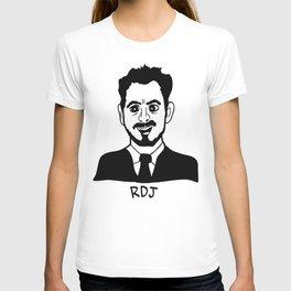 RDJ T-shirt