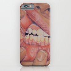 Grin iPhone 6s Slim Case
