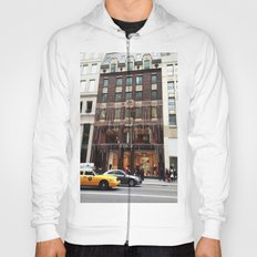 Fendi New York Hoody