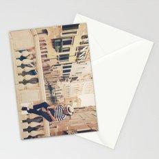 Venice Gondolier Stationery Cards