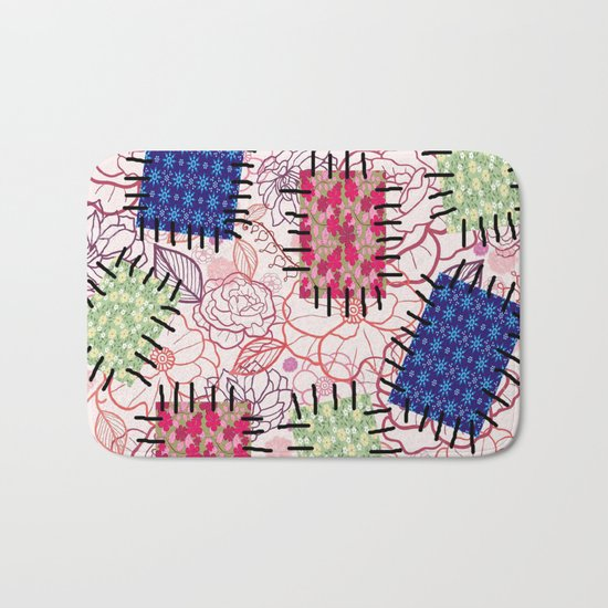 HUMBLE ART Bath Mat