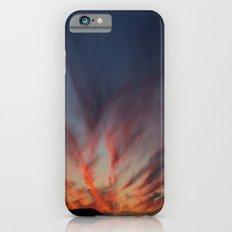 Bleeding sky iPhone 6s Slim Case