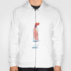 Polluted - Lobster in Bottle Hoody