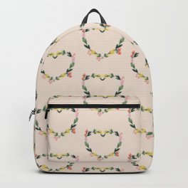 We are more powerful when we empower each other Backpack