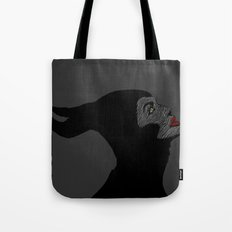 Malificent Lines Tote Bag