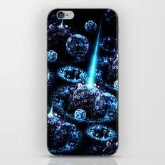 Stand Alone Complex iPhone & iPod Skin