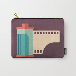 Camera Roll Carry-All Pouch