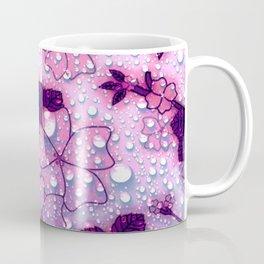 Floral Design EMMY Coffee Mug